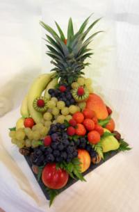 Deporte fruits fruits l gumes livraison gratuite domicile - Corbeille de fruits a domicile ...