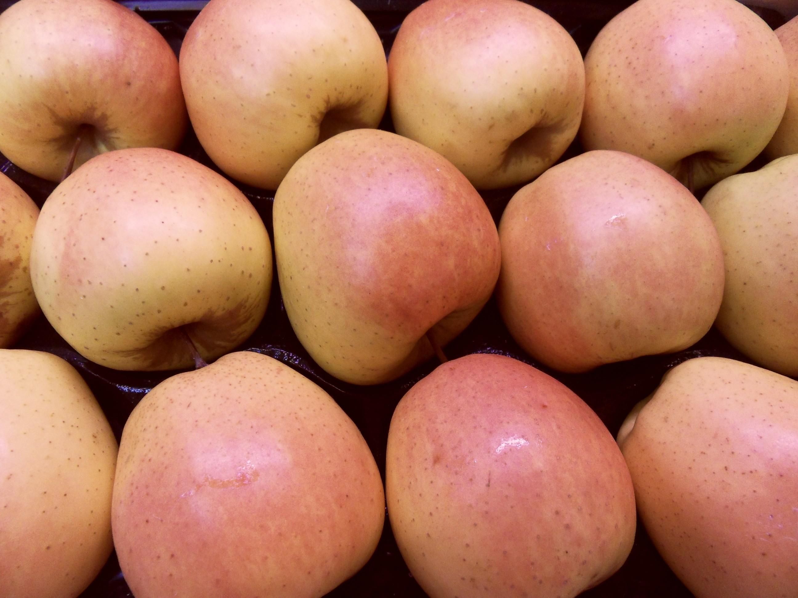 Pomme Golden   (la pièce)