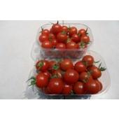 Tomate Cerise (la barquette de 250g).