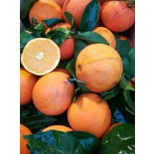 Orange de Sicile (la pièce)