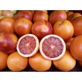 Orange Sanguine (la piéce)